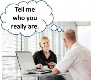 Communication skills required for a job interview